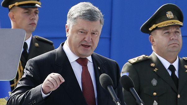 توافقنامه تجاری اوکراین و اتحادیه اروپا اجرایی شد