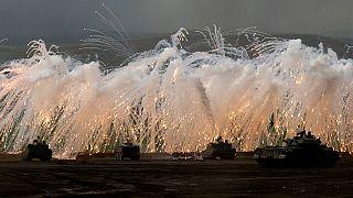 ابراز نگرانی چین از افزایش بودجه دفاعی ژاپن و «اغراق گویی» توکیو