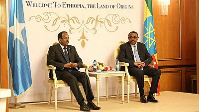 Ethiopia confirms transfer of Somali national, labels him a 'terrorist'