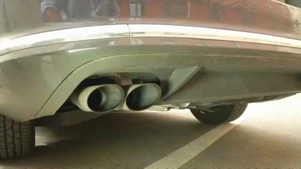 تستهای زیست محیطی روی خودروهای تولیدی اروپا آغاز شد