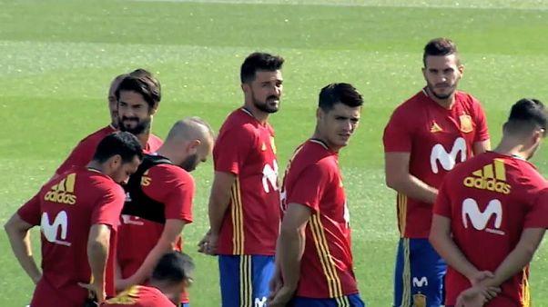 """España-Italia, un partido con sabor a """"vendetta"""""""