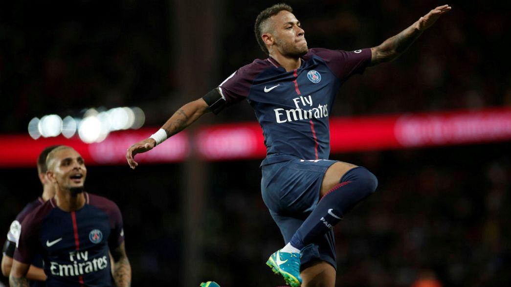 UEFA, Fransız futbol kulübü PSG hakkında soruşturma başlattı