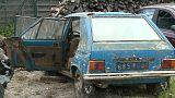 سيارة تعود لصاحبها بعد مرور 38 عاما على سرقتها