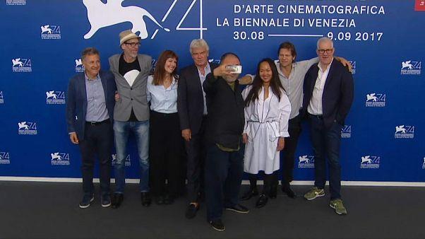 أزمة المهاجرين في قلب مهرجان البندقية السينمائي