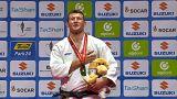 Mondiaux de judo : l'Europe contre-attaque