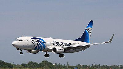 L'interdiction britannique des ordinateurs en cabine bientôt levée (EgyptAir)