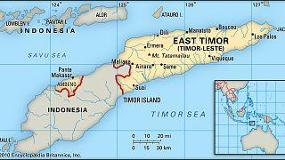 Dili e Camberra chegam a acordo para fronteiras marítimas