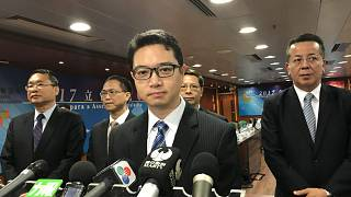 Macau em polémica eleitoral a duas semanas das eleições