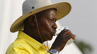 Uganda's Museveni says ruling for a short time bad for Africa