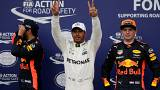 Hamilton fastest at Monza to break Schumacher's record for pole starts