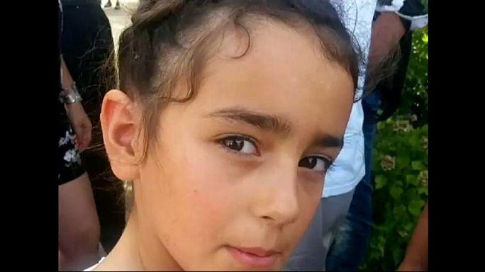 Verschwundenes Mädchen: Mehr als 500 Freiwillige suchen Maelys