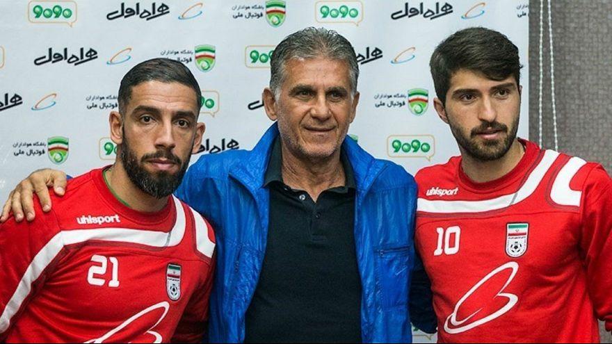 اعتراض هماهنگ تعدادی از ملی پوشان به عملکرد فدراسیون فوتبال ایران