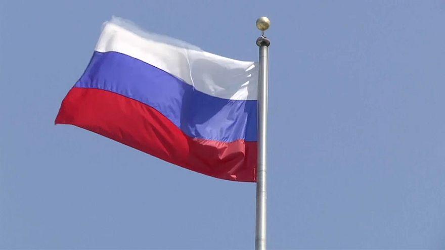 USA: Russland räumt wie angeordnet Konsulat in San Francisco