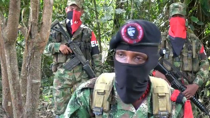 Colombia: el ELN revela que mató a un rehén ruso