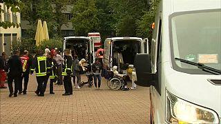 Evacuation géante à Francfort en raison du déminage d'une bombe