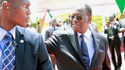 Côte d'Ivoire: la présidence ivoirienne s'offusque des affirmations d'un média français quant au budget de souveraineté du président