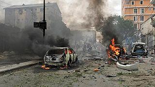 Somalie : plus de 10 soldats tués dans une attaque des shebab