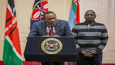 Politicians, judges slam Kenyatta over attacks on judiciary