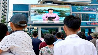 واکنشهای جامعه جهانی به آزمایش هسته ای کره شمالی