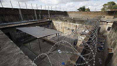 Côte d'Ivoire : près de cent détenus s'évadent de la prison de Katiola
