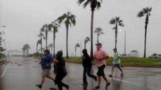 Comment sont nommés les ouragans