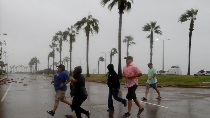 Chi sceglie il nome di un uragano?