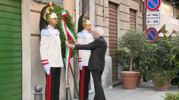 Omicidio Dalla Chiesa: a Palermo la commemorazione