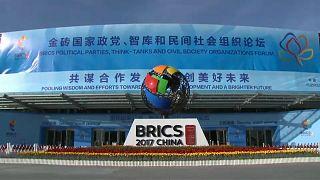 BRICS get down to brass tacks at Business Forum