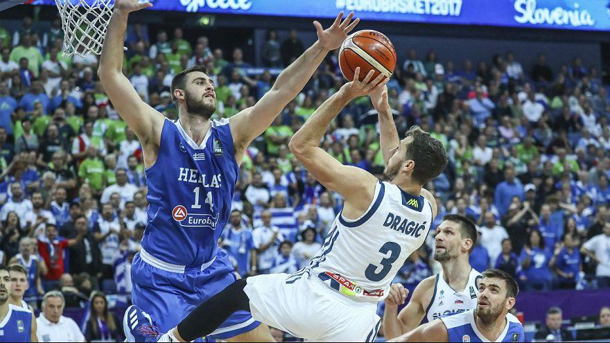Eurobasket: Δεύτερη ήττα για την εθνική