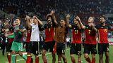 La Belgique qualifiée pour le Mondial, les Bleus coincent