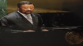 Jean Ping and close aides banned from leaving Gabon