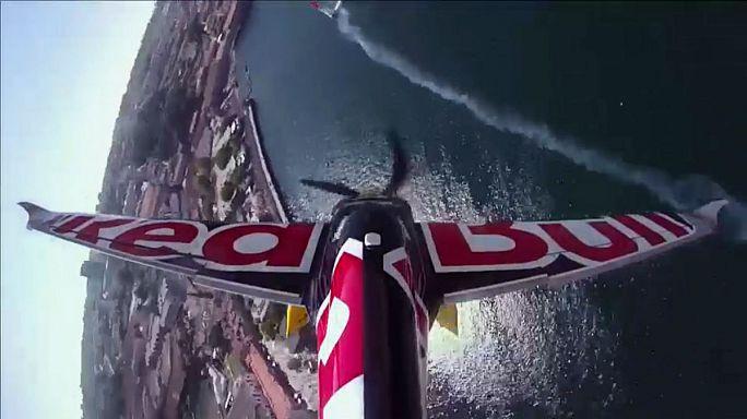 Porto Air Race: emozioni ad alta quota