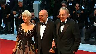 Mirren and Dench in spotlight at Venice Film Festival