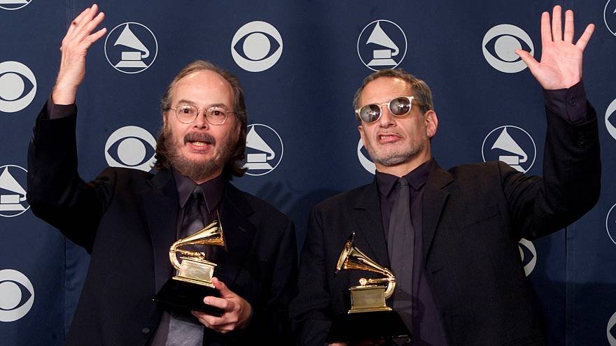 Walter Becker co-founder of Steely Dan dies at 67