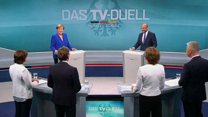 Меркель «не видит» места Турции в ЕС