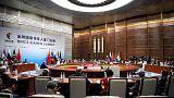 Çin: Donald Trump'ın tehditleri kabul edilemez
