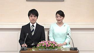 Japan: Prinzessin Mako verlobt sich mit Bürgerlichem