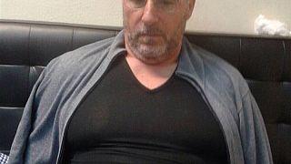 Morabito detido depois de 23 anos em fuga