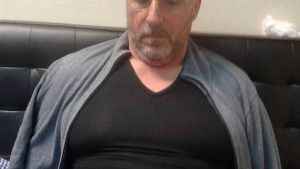 Mafiaboss in Uruguay gefasst