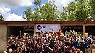 Burkina Faso : les bénévoles américains de Peace Corps quittent le pays