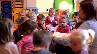 Polonia: insegnanti contro la riforma della scuola