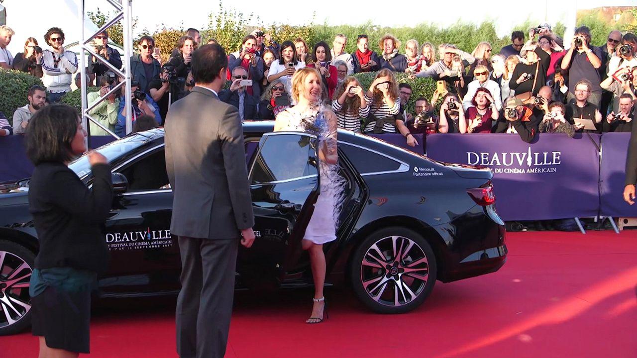 43. Festival des amerikanischen Films in Deauville