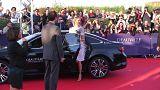 Robert Pattinson enflamme les planches de Deauville