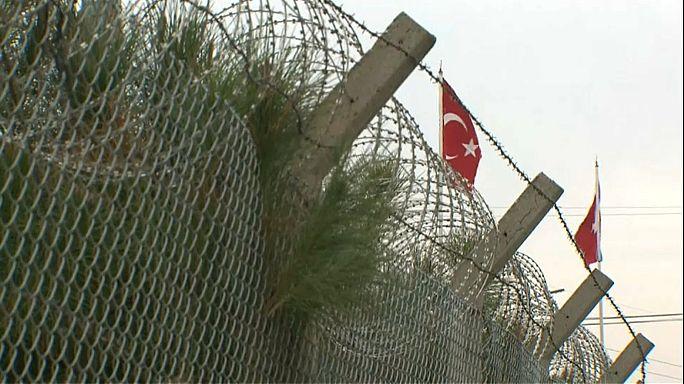 In Antalya festgenommene Deutsche wieder frei