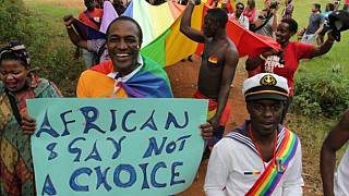 Male sex worker narrates life story as a gay man in Zimbabwe