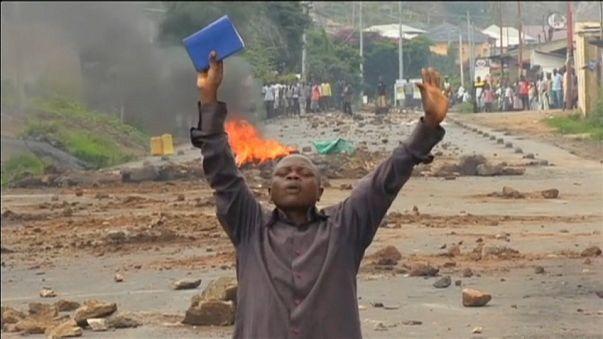 """L'ONU dénonce des """"crimes contre l'humanité"""" au Burundi"""