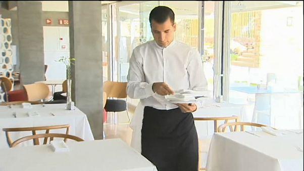 Agosto fue un mes aciago para el empleo en España