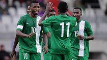 Nigerian football team promised $20k per goal in Cameroon clash