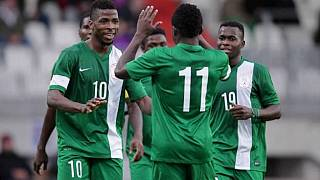 Nigerian football team promised $20k per goal in Cameroon clash
