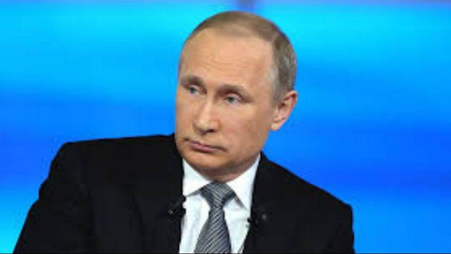 پوتین: هوش مصنوعی تعیینکننده قدرت برتر جهان است